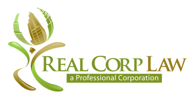 RealCorp Law Logo